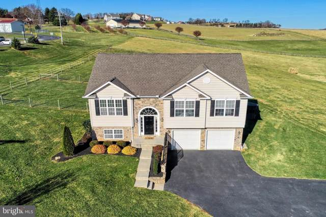 5850 Blooming Grove Road, GLENVILLE, PA 17329 (#PAYK129348) :: Iron Valley Real Estate