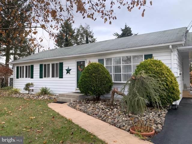 189 Jay Terrace, VINELAND, NJ 08361 (#NJCB124282) :: Larson Fine Properties