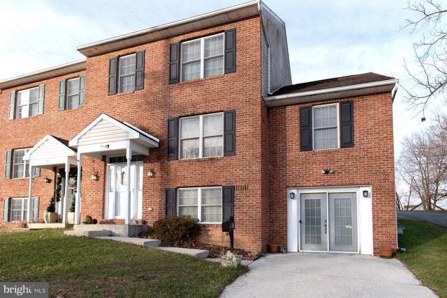 703 Spruce Street, HAGERSTOWN, MD 21740 (#MDWA169398) :: Homes to Heart Group