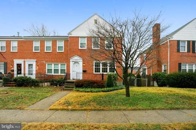 1615 Cottage Lane, BALTIMORE, MD 21286 (#MDBC479746) :: Dart Homes