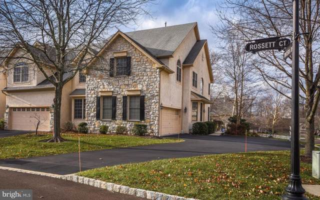 1261 Rossett Court, LOWER GWYNEDD, PA 19002 (#PAMC632752) :: ExecuHome Realty