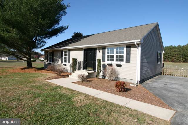 3 Meadow Court, MILFORD, DE 19963 (#DEKT234372) :: RE/MAX Coast and Country