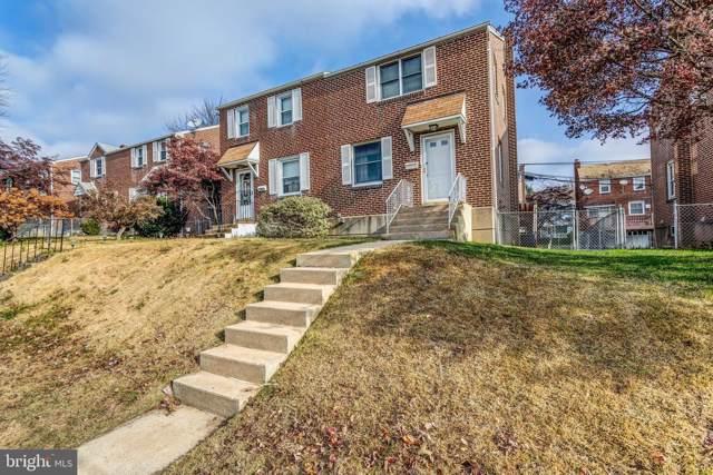 207 Foster Avenue, SHARON HILL, PA 19079 (#PADE505344) :: Pearson Smith Realty