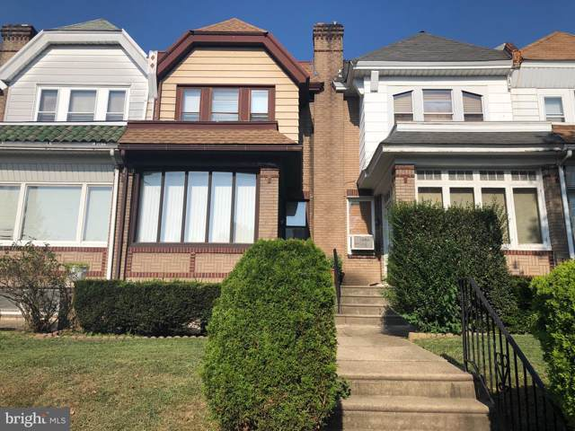 3423 Ryan Avenue, PHILADELPHIA, PA 19136 (#PAPH854352) :: Pearson Smith Realty