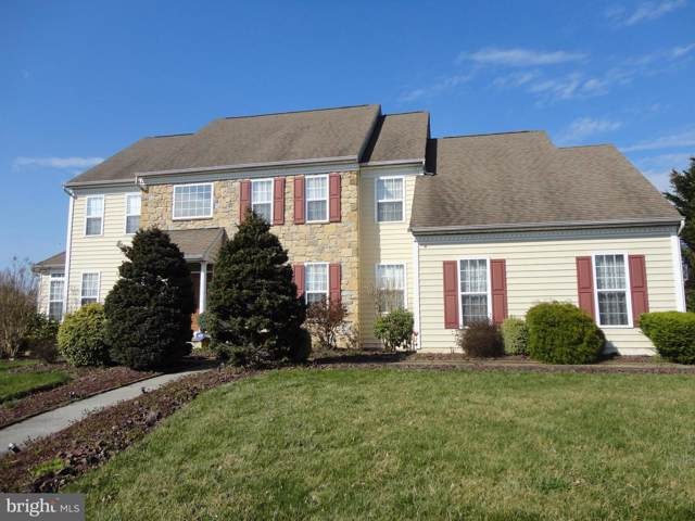 101 Anna Court, MIDDLETOWN, DE 19709 (#DENC491586) :: RE/MAX Coast and Country