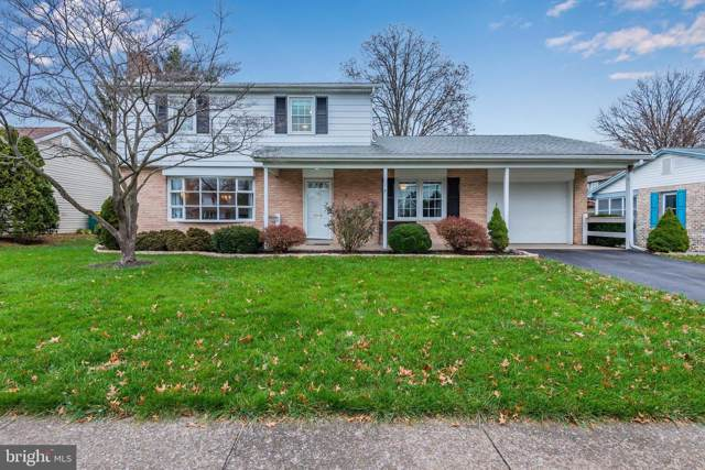 3 Royal Oak Circle, CAMP HILL, PA 17011 (#PACB119782) :: John Smith Real Estate Group