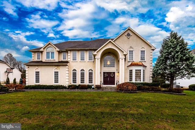 133 Mountainview Road, MOUNT LAUREL, NJ 08054 (#NJBL362368) :: Holloway Real Estate Group