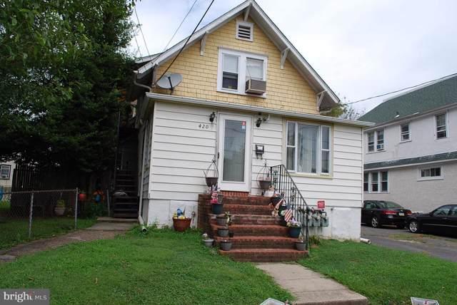 420 Glenwood Avenue, LANSDOWNE, PA 19050 (#PADE505346) :: REMAX Horizons