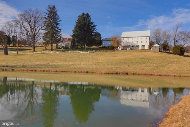 857 Deer Road, FAWN GROVE, PA 17321 (#PAYK129356) :: The Jim Powers Team