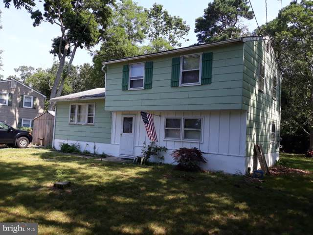 106 Cedar Lake Drive, WILLIAMSTOWN, NJ 08094 (#NJAC112248) :: Talbot Greenya Group