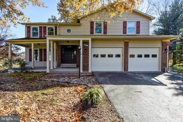 3507 Wisteria Way Court, FAIRFAX, VA 22033 (#VAFX1101638) :: Cristina Dougherty & Associates