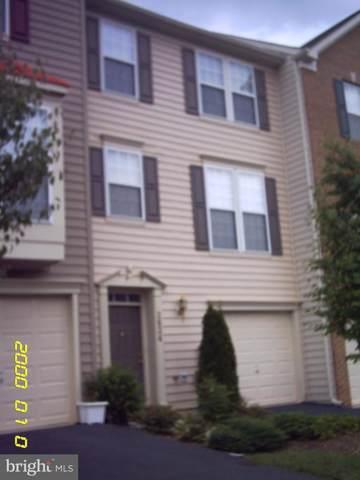 3634 Singleton Terrace, FREDERICK, MD 21704 (#MDFR257160) :: Jim Bass Group of Real Estate Teams, LLC