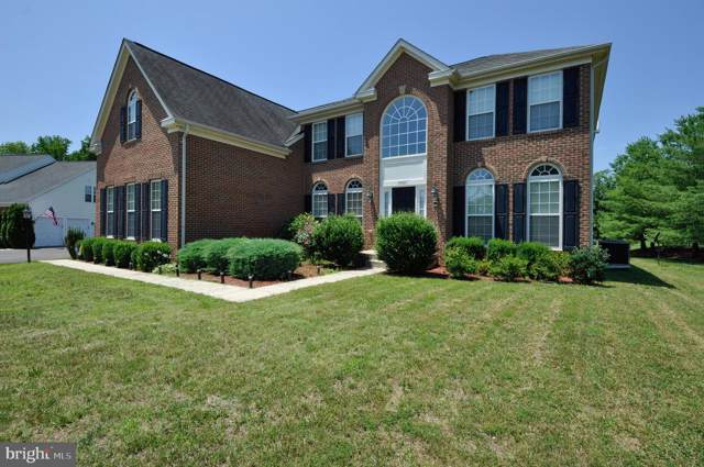 5920 Coakley Drive, KING GEORGE, VA 22485 (#VAKG118698) :: AJ Team Realty
