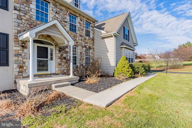 309 Valley Hunt Drive, PHOENIXVILLE, PA 19460 (#PACT494660) :: LoCoMusings
