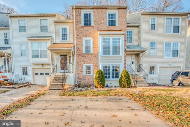 729 Farnham Place, BEL AIR, MD 21014 (#MDHR241448) :: The Licata Group/Keller Williams Realty