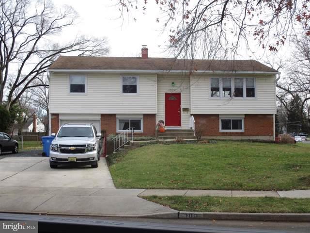 100 Collins Drive, CHERRY HILL, NJ 08003 (#NJCD382290) :: Viva the Life Properties