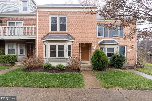 7567 Chrisland Cove, FALLS CHURCH, VA 22042 (#VAFX1101644) :: Bic DeCaro & Associates