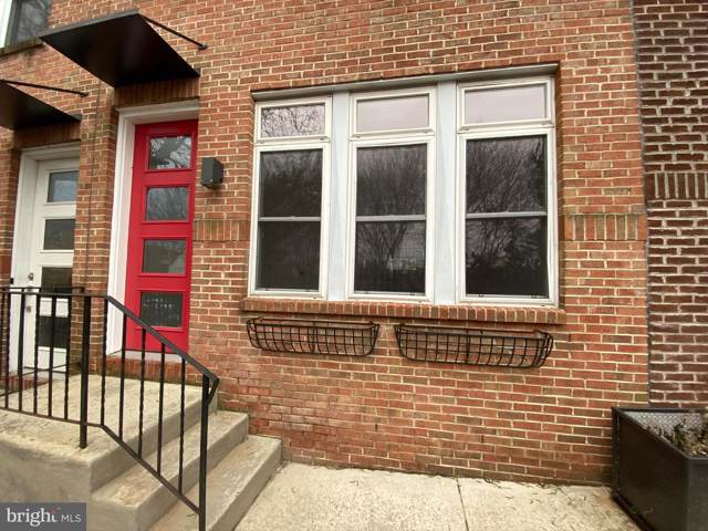 916 N American Street D, PHILADELPHIA, PA 19123 (#PAPH854366) :: The Matt Lenza Real Estate Team