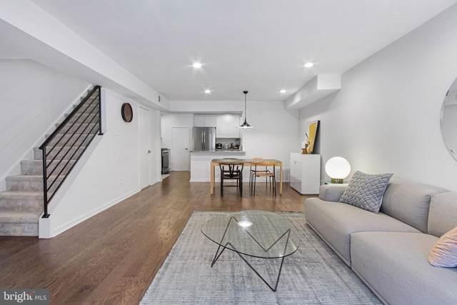 492 N 19TH Street, PHILADELPHIA, PA 19130 (#PAPH854370) :: Remax Preferred | Scott Kompa Group