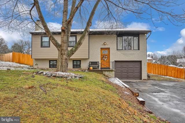 13 Craig Run Road, DUNCANNON, PA 17020 (#PAPY101640) :: The Joy Daniels Real Estate Group