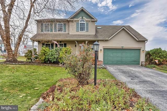 9 Rosewood Circle, HANOVER, PA 17331 (#PAYK129364) :: Keller Williams of Central PA East