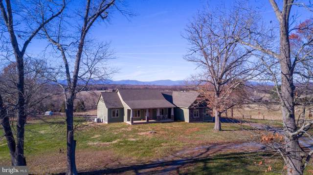 443 Turner Drive, MADISON, VA 22727 (#VAMA108046) :: Keller Williams Pat Hiban Real Estate Group