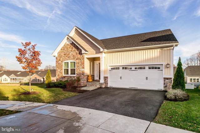 2452 Heath Aster Court, ODENTON, MD 21113 (#MDAA420002) :: AJ Team Realty