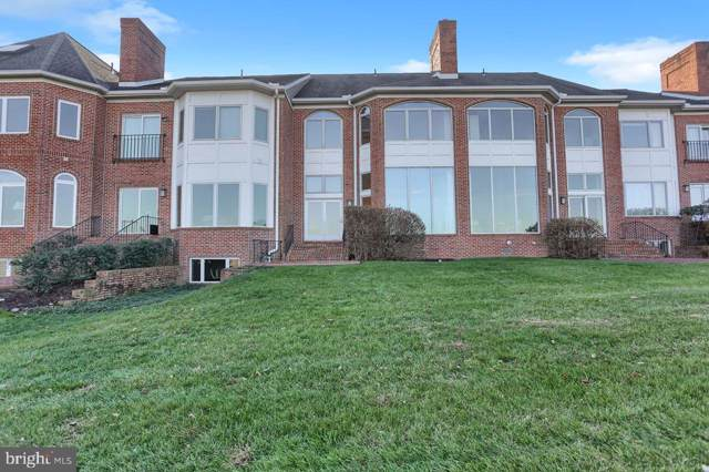 529 Bridgeview Drive, LEMOYNE, PA 17043 (#PACB119790) :: The Heather Neidlinger Team With Berkshire Hathaway HomeServices Homesale Realty
