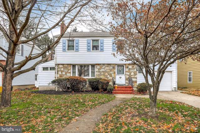 205 Pingree Avenue, EWING, NJ 08618 (#NJME288970) :: The Team Sordelet Realty Group