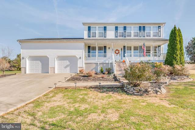 47 Veronica Court, CHARLES TOWN, WV 25414 (#WVJF137290) :: Hill Crest Realty