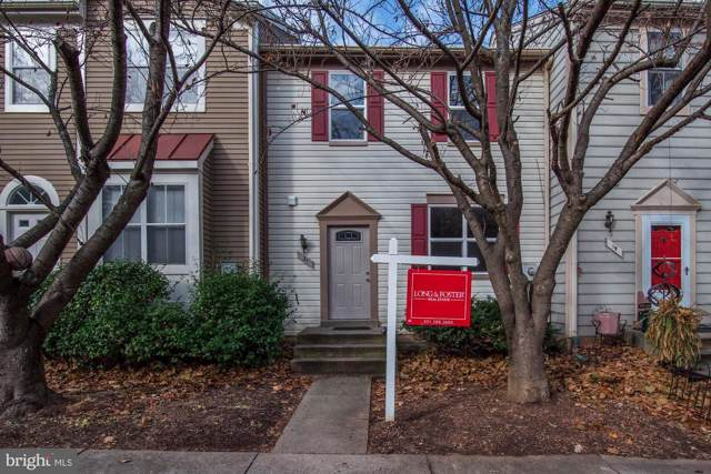 21 Lake Park Court #974, GERMANTOWN, MD 20874 (#MDMC688602) :: Certificate Homes