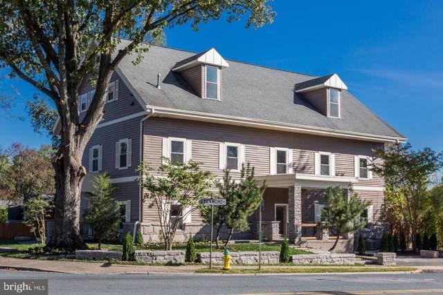 6430 27TH Street N, ARLINGTON, VA 22207 (#VAAR157274) :: Dart Homes