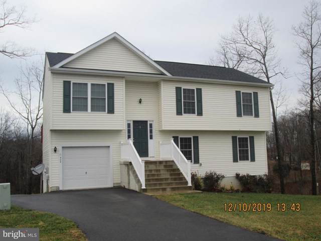 403 Tyler Way, MARTINSBURG, WV 25404 (#WVBE173152) :: The Putnam Group