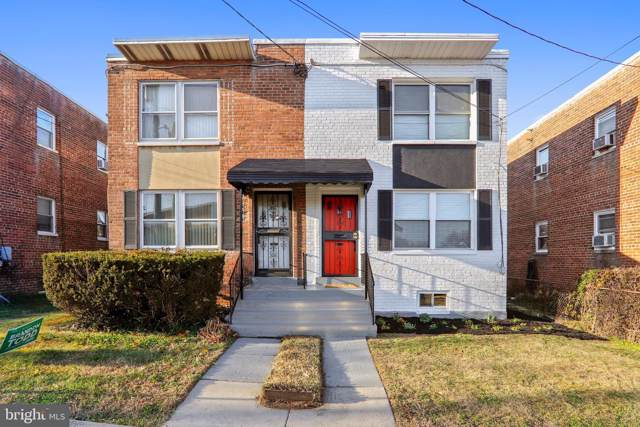 536 Riggs Road NE, WASHINGTON, DC 20011 (#DCDC451602) :: Blue Key Real Estate Sales Team