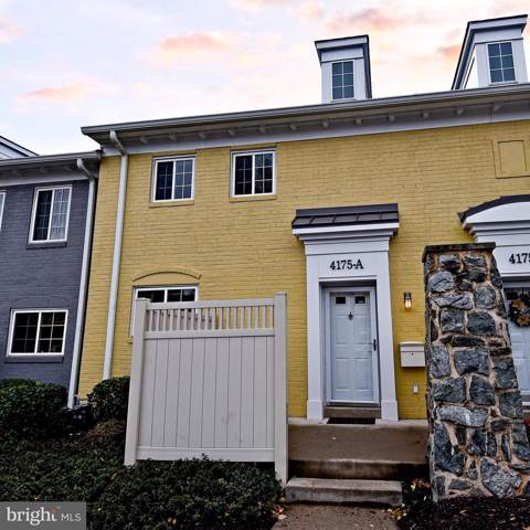 4175 S Four Mile Run Drive A, ARLINGTON, VA 22204 (#VAAR157276) :: Network Realty Group