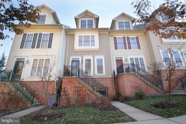 721 Glouster Knoll Drive, SILVER SPRING, MD 20901 (#MDMC688612) :: The Licata Group/Keller Williams Realty