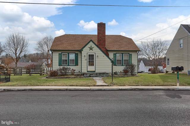 35 S Broad Street, NEW FREEDOM, PA 17349 (#PAYK129372) :: Charis Realty Group