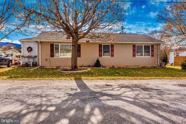 11818 Broad Street, ROUZERVILLE, PA 17250 (#PAFL169952) :: The Heather Neidlinger Team With Berkshire Hathaway HomeServices Homesale Realty
