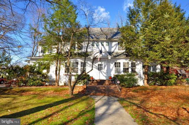 401 Collings Ave, COLLINGSWOOD, NJ 08107 (#NJCD382308) :: Linda Dale Real Estate Experts