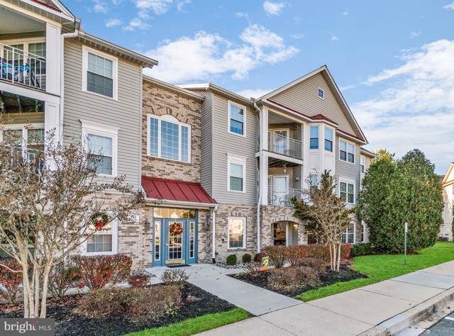 204 Kimary Court 1D, FOREST HILL, MD 21050 (#MDHR241464) :: Shawn Little Team of Garceau Realty