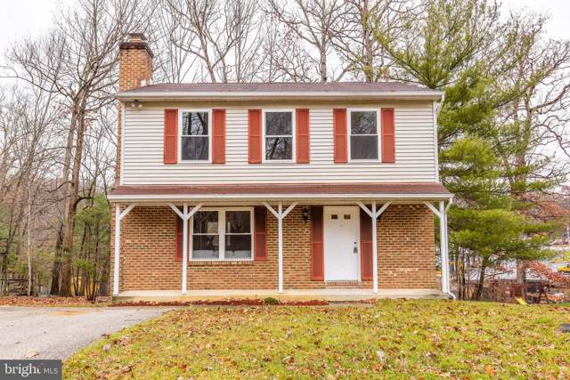 7004 Upper Mills Circle, BALTIMORE, MD 21228 (#MDBC479772) :: Corner House Realty