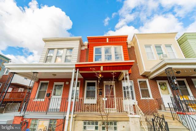 5414 Sylvester Street, PHILADELPHIA, PA 19124 (#PAPH854432) :: RE/MAX Main Line