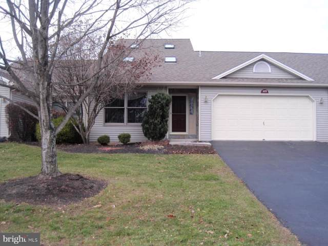 1479 Maplewood Drive, NEW CUMBERLAND, PA 17070 (#PACB119794) :: The Joy Daniels Real Estate Group