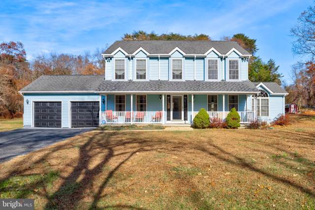 70 S Jennings Road, SEVERNA PARK, MD 21146 (#MDAA420016) :: The Miller Team