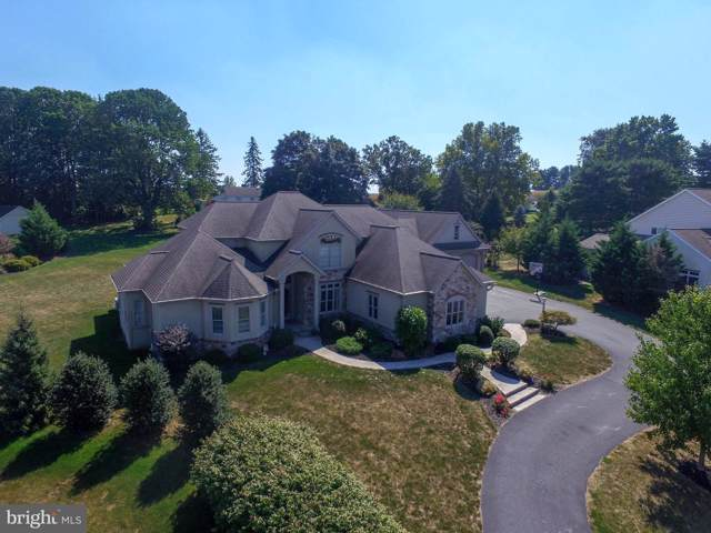 2191 Porter Way, LANCASTER, PA 17601 (#PALA144306) :: Younger Realty Group