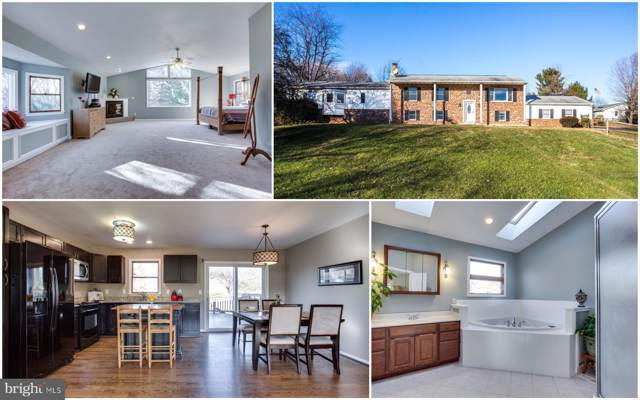 11788 Rowe Road, MONROVIA, MD 21770 (#MDFR257184) :: Keller Williams Pat Hiban Real Estate Group