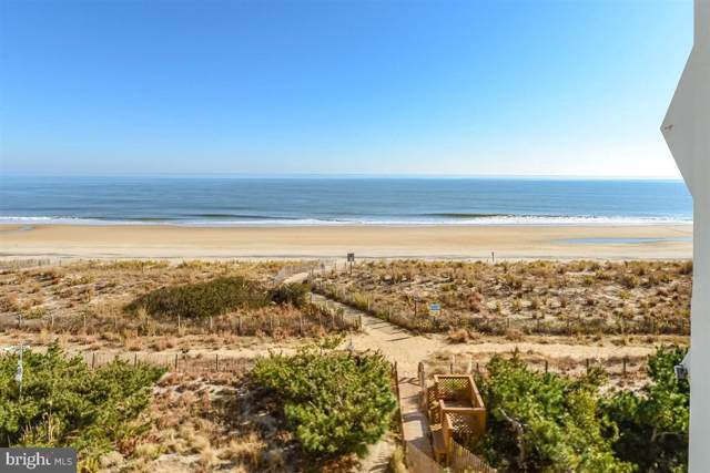 9500 Coastal Highway 4L, OCEAN CITY, MD 21842 (#MDWO110728) :: CoastLine Realty