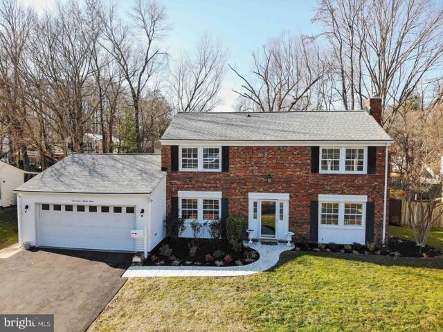 1723 Tarrytown Avenue, CROFTON, MD 21114 (#MDAA420024) :: Revol Real Estate