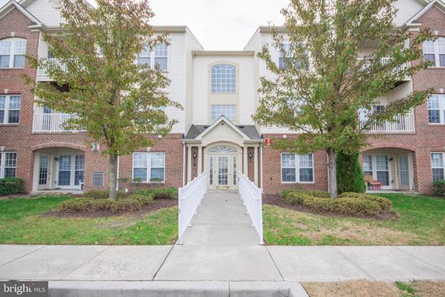 2003 Whispering Ponds Court 1C, SALISBURY, MD 21804 (#MDWC106168) :: Dart Homes