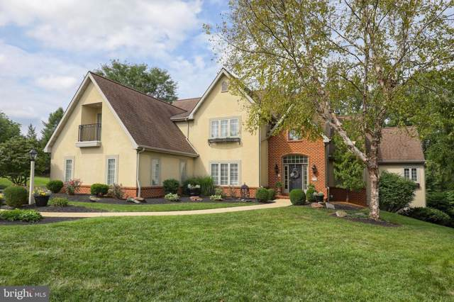150 Canterbury Turn, LANCASTER, PA 17601 (#PALA144308) :: The Joy Daniels Real Estate Group